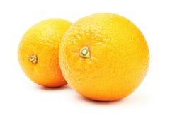 Orange isolated Stock Photos