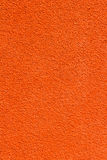 Orange Italian Stucco wall texture background. High res orange  Stucco wall texture background from a small town in Italy Royalty Free Stock Photos