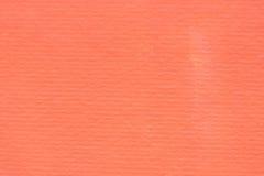 Orange italian wall Stock Images