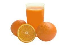Orange juice Royalty Free Stock Photography