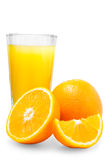 Orange Juice Royalty Free Stock Images