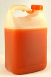 Orange juice Stock Photography