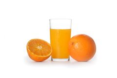 Free Orange Juice Royalty Free Stock Photography - 27970897