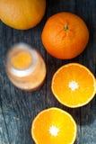 Orange juice Royalty Free Stock Image