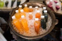 Orange juice Royalty Free Stock Photo