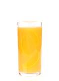 Orange juice of orange royalty free stock photo