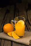 Orange Juice Orange Vitamin C Food And Drink Nutrient Healthy Ea Royalty Free Stock Photo