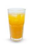 Orange juice. Stock Image
