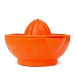 Orange juicer 0029 Stock Photos