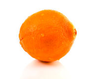 Orange. Juicy, delicious orange Royalty Free Stock Image