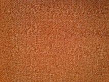 Orange kanfas Arkivbilder