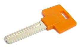 Orange Key Stock Images