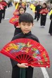 Orange län, stad av Westminster, sydliga Kalifornien, USA, Februari 21, 2015, lilla Saigon, Vitenamese-amerikan gemenskap, TE Royaltyfria Bilder