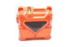 Free Orange Laser Level Royalty Free Stock Photography - 11217167