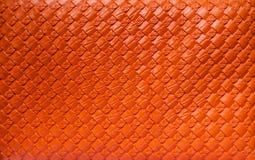 Free Orange Leather Stock Images - 30218144