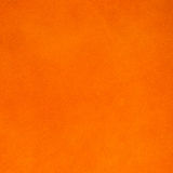 Orange leather background Royalty Free Stock Image