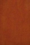 Orange leather background Royalty Free Stock Photography
