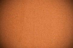 Orange leather texture Stock Image