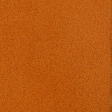 Orange leather Stock Photos