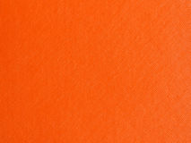 Orange leather. Texture of orange leather you can use for background Stock Photos