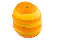 Orange And Lemon Fruit Slices I Royalty Free Stock Photography