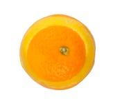 Orange And Lemon Fruit Slices II Royalty Free Stock Photo