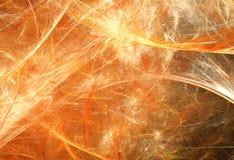 Free Orange Light Cloud Stock Image - 13104501