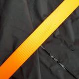 Orange line Stock Photography