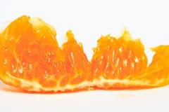 Orange mûre Photographie stock