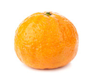 Orange mandarin Royalty Free Stock Photo