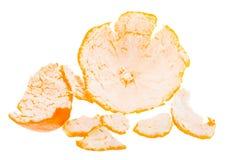 Free Orange Mandarin Peel Stock Images - 43370414