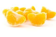 Orange mandarin Royalty Free Stock Photography