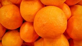 Orange. Many orange is a background Stock Photography