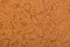Orange marble with natural pattern texture background. royalty free stock photos