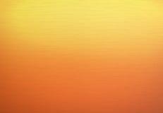 Orange Metallhintergrund , Illustration vektor abbildung