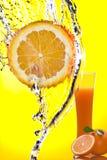Orange mix Royalty Free Stock Photo