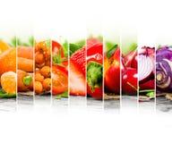Orange Mix Stock Photos