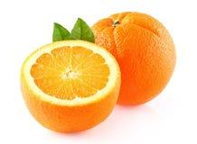 orange moget för frukt Royaltyfri Bild