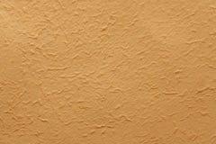 Orange natürliches Büttenpapier Lizenzfreies Stockfoto