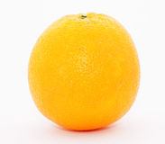 Orange navel Photographie stock
