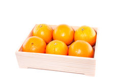 Orange oranges Royalty Free Stock Photography