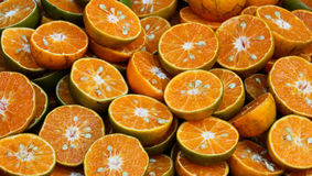 Orange. S for the juicer Royalty Free Stock Images