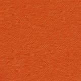 Orange paper background Royalty Free Stock Photos
