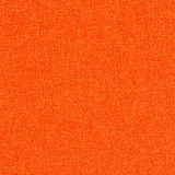 Orange Papier mit Muster Stockbild