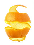 orange peel Arkivbild