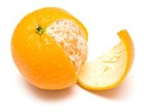 Orange peel Stock Image