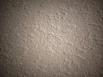 Orange peel Textured Wall Background with White Paint. A typical drywall texture with acrylic paint Royalty Free Stock Images