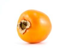 Orange Persimone Lizenzfreies Stockbild