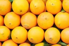 The orange pile background Royalty Free Stock Images