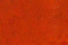 Orange plastered wall. Background of Orange plastered wall Stock Images